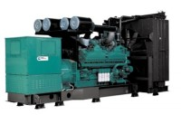 POWER GENERATOR SETS